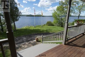 Waterfront Property - 3395 ROUTE 845, LONG REACH