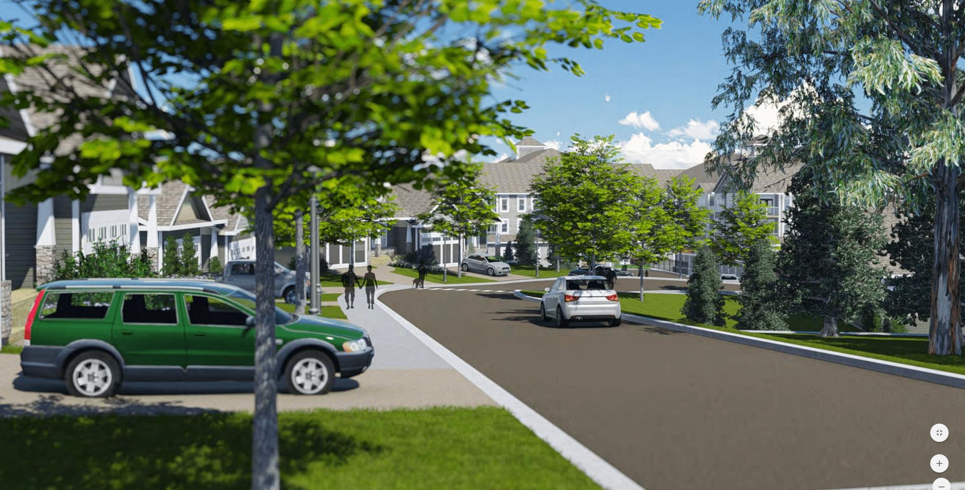 Condominium Rothesay, NB